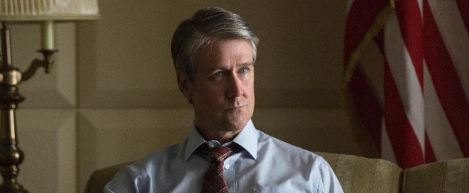 BWW Interview: Alan Ruck Transacts 'War' with Brad Pitt