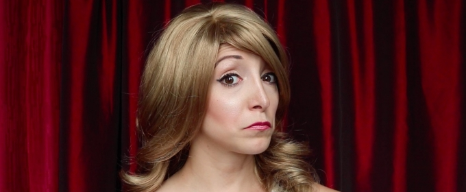 BWW TV: Christina Bianco brings ME, MYSELF AND EVERYONE ELSE to the Hippodrome