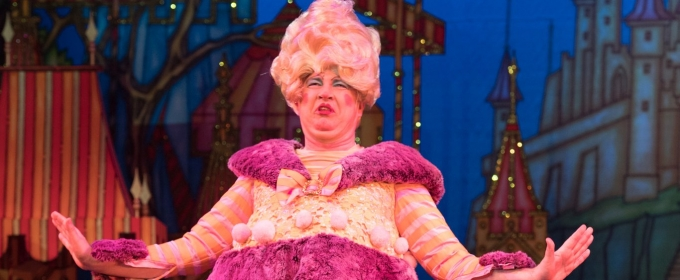 BWW Review: SLEEPING BEAUTY, Richmond Theatre