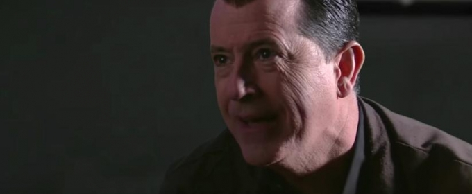 VIDEO: Stephen Colbert Examines Trump/Putin Relationship in 'The Usual Suspects' Remake