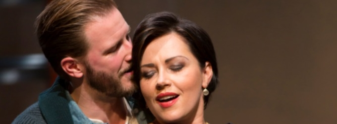 BWW Review: NIGHT IS A ROOM Explores A Delicate Subject With Clunky Dramatics