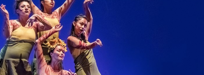 BWW Review: RE(D)GENERATION Comes from the Earth  at the Center For Contemporary Arts