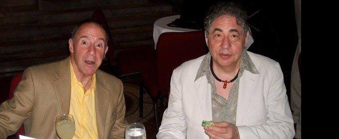 FRANK EVANS, Award-Winning Lyricist, Librettist, and Artistic Director of Manhattan Musical Theatre Lab, Dies at 70