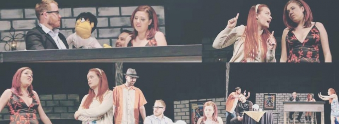 BWW Review: FIRST DATE