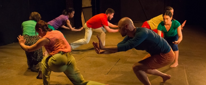 Photo Coverage: First look at Columbus Moving Company's  WE