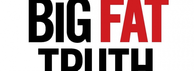 'The Biggest Loser' and 'Extreme Weight Loss' Producer, JD Roth, to Launch New Book, THE BIG FAT TRUTH