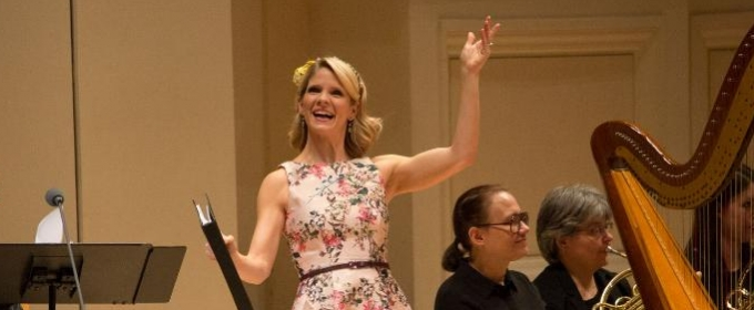 BWW Review: Kelli O'Hara, Bill Irwin, Christopher Fitzgerald and Lauren Worsham in MasterVoices' BABES IN TOYLAND