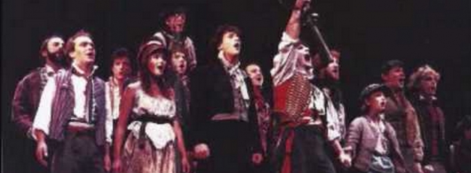 Celebrate 30 Years of LES MISERABLES with the Original London Cast!