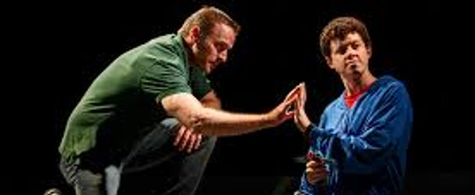 BWW Review: THE CURIOUS INCIDENT OF THE DOG IN THE NIGHT-TIME at Connor-Palace/Cleveland