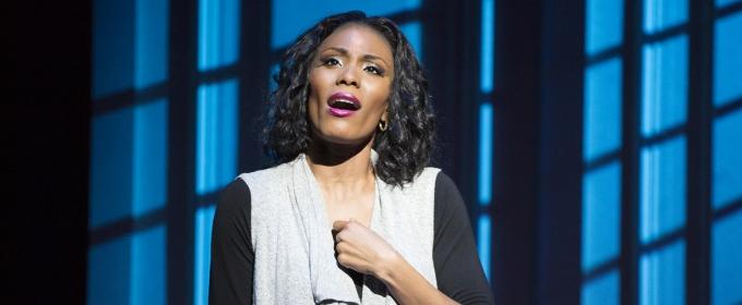 BWW Interview: Jasmin Richardson Discusses The 'Thrilling and Joyful' THE BODYGUARD