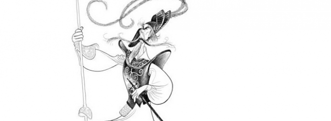 New-York Historical Society Celebrates Al Hirschfeld with New Exhibition, Opening Today