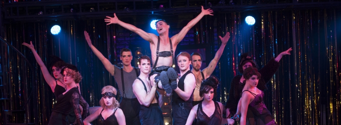 Regional Roundup: Top 10 Stories This Week Around the Broadway World - 5/22; Center Stage's MARLEY, MASTER CLASS in New Orleans & More!