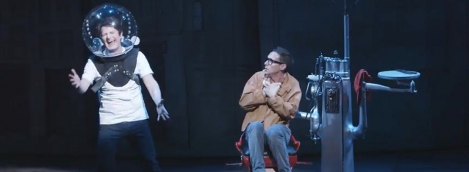 STAGE TUBE: Watch Highlights of PCS's LITTLE SHOP OF HORRORS Featuring Nick Cearley, Gina Milo, Janison Stern and More!