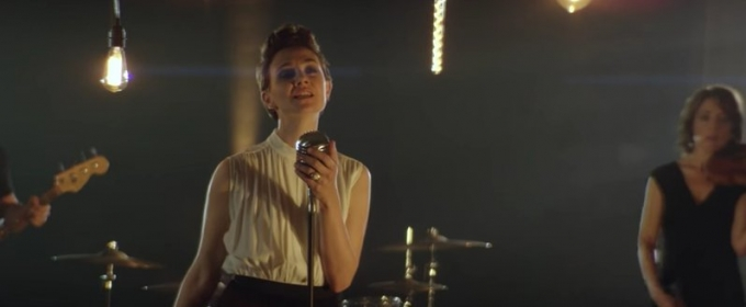 BWW Exclusive: CarbonWorks Premieres Music Video for 'Song For An Angel'
