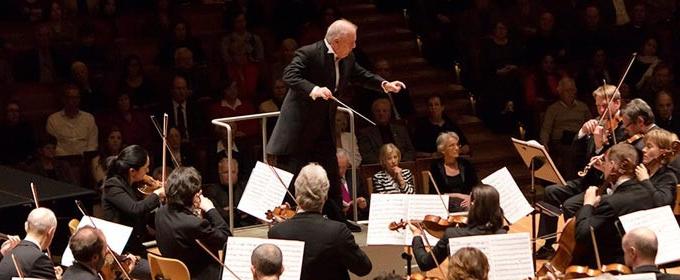 BWW Review: Daniel Barenboim and the Staatskapelle Berlin Perform Bruckner's 9th Symphony at Carnegie Hall