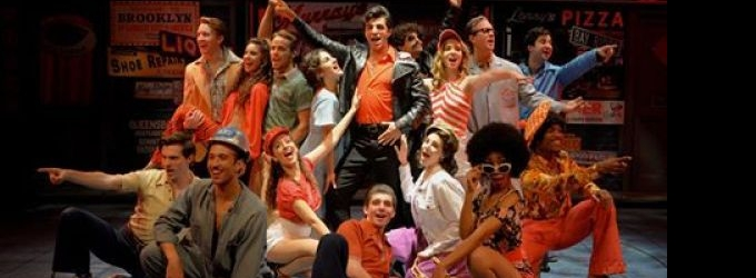 Review: SATURDAY NIGHT FEVER