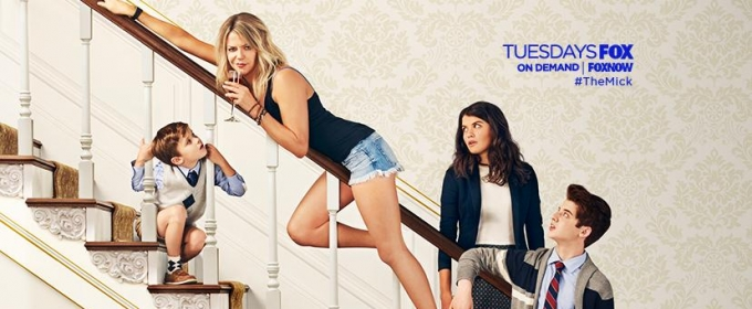 Hit Comedy THE MICK Renewed for a Second Season on FOX
