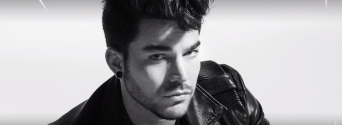 VIDEO: Adam Lambert Reveals Two New Tracks from 'The Original High'