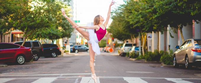 BWW Feature: Phoenix Youth Ballet Theatre's GISELLE Dancers Offer Exclusive Girl Scout Experience