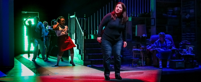 BWW Review: Seattle Rep's WELL Hilariously Deconstructs One-Woman Shows