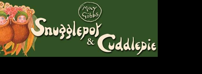 BWW: SNUGGLEPOT AND CUDDLEPIE: LIVE ON STAGE Announced