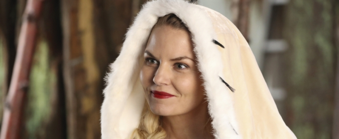 Confirmed! ONCE UPON A TIME Musical Episode to Air This May