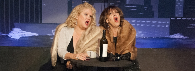 BWW Review: AND THE WORLD GOES 'ROUND Sparkles With Selections by Kander and Ebb