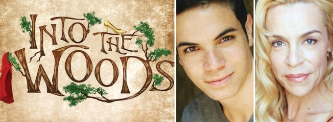 Jason Gotay, Ellen Harvey & More Join Starry Cast of INTO THE WOODS at The Muny; Full Cast Announced!