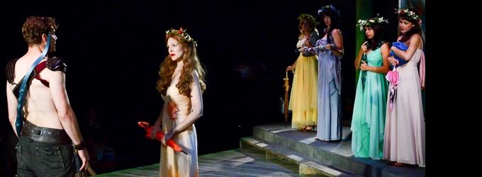Summer Stages: BWW's Top Summer Theatre Picks - Chicago!