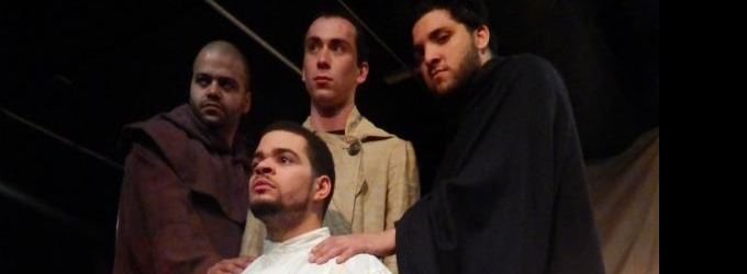 BWW Reviews: Monsters Among Us at Mixed Magic Theatre's FRANKENSTEIN