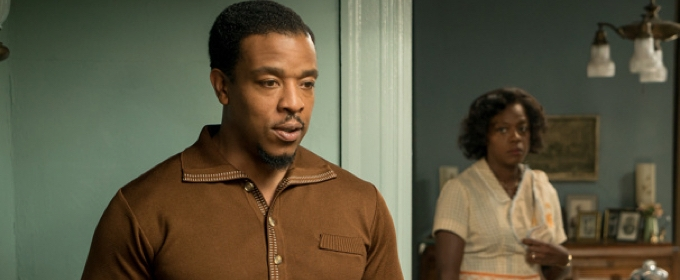 BWW Interview: FENCES Star Russell Hornsby Discuss the Joys & Responsibilities of Performing August Wilson's Works