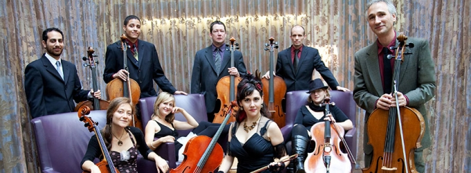 The Britt Classical Festival Pairs Contemporary and New Music with Core Classical Repertoire in 2015 Summer Season, 7/31-8/15
