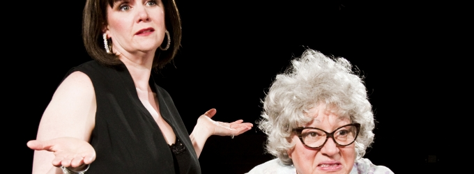 BWW Reviews: SOCIAL SECURITY is Frothy Fun at Derby Dinner