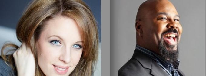 Just In: Jessie Mueller & James Monroe Iglehart to Host Creative Arts TONY AWARDS!