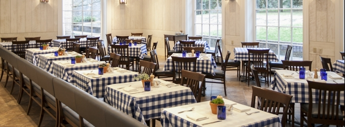 BWW Reviews: Stephen STARR EVENTS and NYBG for Dining Delights