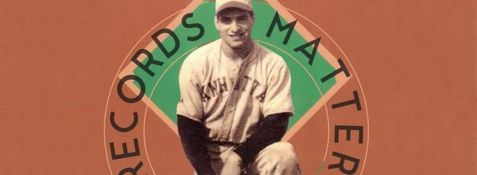 John Mercurio Announces Book Series Chronicling MLB Records
