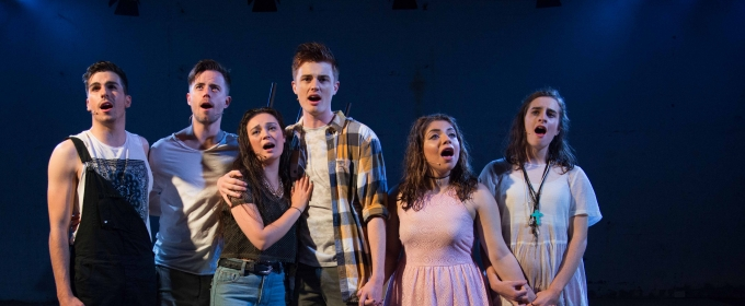 BWW Review: THE GATHERING - A Brilliant New Australian Work