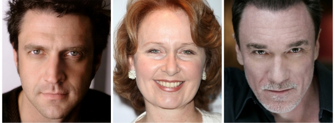 Raul Esparza, Patrick Page, Kate Burton & More Join Cast of Shakespeare in the Park's CYMBELINE; Full Company Set!