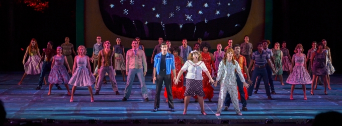 Regional Roundup: Top 10 Stories This Week Around the Broadway World - 6/26; HAIRSPRAY at The Muny, THE FLICK in Orlando and More!