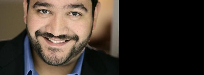 BWW Interviews: Tenor Ren�� Barbera is in Love With Opera