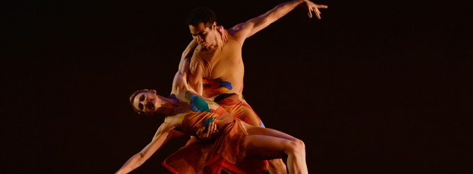 BWW Review: BALLET MEMPHIS Brings Diversity and a Southern Sensibility to a Run at the Joyce