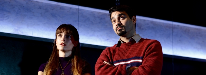 BWW Review:  TOUCH at 59E59 is Affecting Drama Wonderfully Performed