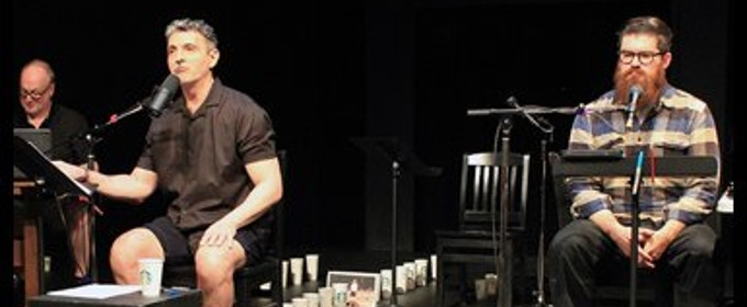 Ain Gordon's RADICALS IN MINIATURE Headed to Baryshnikov Arts Center