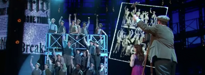 BWW Readers' Countdown: The Greatest Tonys Performances of the Past Five Years- #7