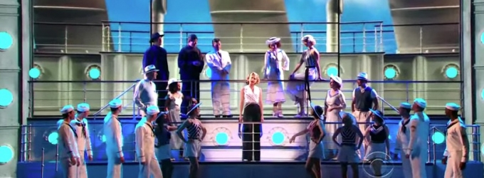 BWW Readers' Countdown: The Greatest Tonys Performances of the Past Five Years- #3