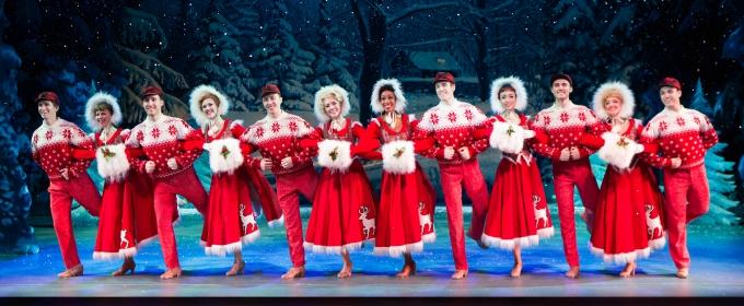 BWW Review: WHITE CHRISTMAS at Broadway Sacramento