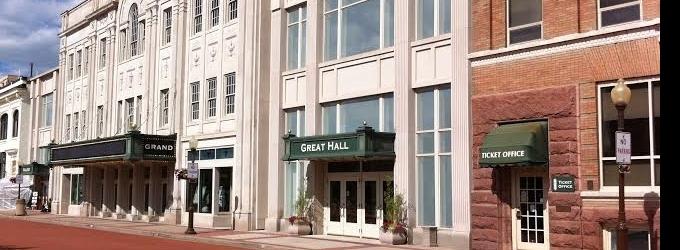 BWW Preview: Wausau's Grand Theater Reveals 2016-2017 Season