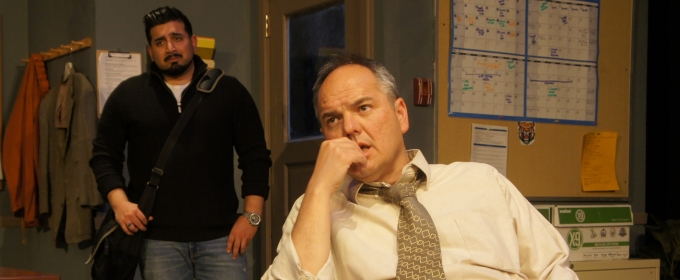 BWW Review: THE NORTH POOL at Ensemble