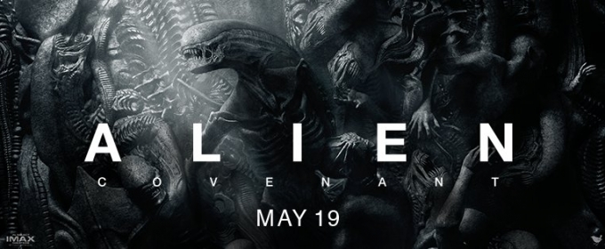 Countdown to ALIEN: COVENANT Continues with Return of 'Alien Day' This April