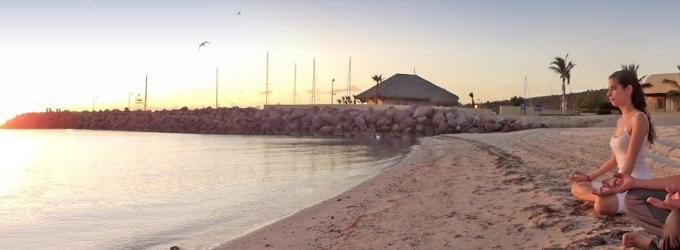 Costabaja Resort & Spa to Host Fitness Retreat With Fitness Guru Colin F. Watson, 6/18-22